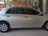 Cần bán gấp Toyota Corolla altis 1.8 năm 2013, màu bạc giá 540 triệu tại Đắk Lắk