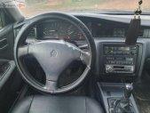 Bán Toyota Crown Super Saloon 3.0 AT đời 1997, màu đen, nhập khẩu giá 350 triệu tại Thái Nguyên