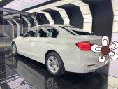 Bán ô tô BMW 3 Series 320i sản xuất 2016, màu trắng giá 1 tỷ 200 tr tại Tp.HCM