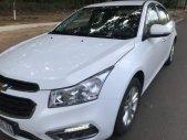 Bán Chevrolet Cruze năm sản xuất 2016, màu trắng giá 420 triệu tại Đắk Lắk