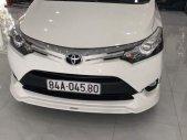 Bán ô tô Toyota Vios TRD sản xuất 2017, màu trắng xe gia đình giá 550 triệu tại Trà Vinh