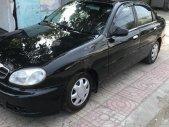 Bán xe Daewoo Lanos SX năm 2001, màu đen, nhập khẩu giá 80 triệu tại Khánh Hòa