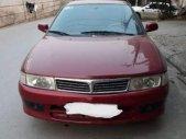 Bán Mitsubishi Lancer năm 2001, màu đỏ chính chủ giá 110 triệu tại Hà Nội