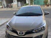 Cần bán lại xe Toyota Vios năm 2019, bản full giá 640 triệu tại Kiên Giang