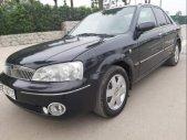 Bán xe Ford Laser năm sản xuất 2005, màu đen, nhập khẩu, xe còn đẹp giá 148 triệu tại Hà Nội