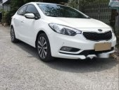 Bán ô tô Kia K3 AT đời 2014, màu trắng, 1 chủ, còn rất mới giá 475 triệu tại Đồng Tháp