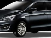 Bán Suzuki Ciaz 2018, màu đen, nhập khẩu chính hãng, giá chỉ 499 triệu giá 499 triệu tại Kiên Giang