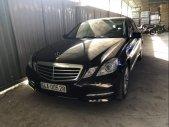 Cần bán Mercedes E250 đời 2012, màu đen, xe nhập giá 850 triệu tại Vĩnh Long