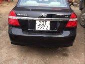 Cần bán Daewoo Gentra năm 2009, màu đen, nhập khẩu nguyên chiếc giá 165 triệu tại Thanh Hóa