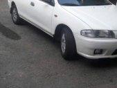 Cần bán xe Mazda 3 sản xuất năm 2000, màu trắng, nhập khẩu nguyên chiếc xe gia đình, 108tr giá 108 triệu tại Vĩnh Long