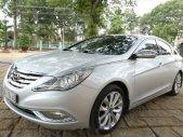 Cần bán Hyundai Sonata 2.0 AT sản xuất năm 2010, màu bạc, xe nhập giá 530 triệu tại Đồng Nai