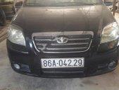Gia đình bán Daewoo Gentra SX 1.5 MT sản xuất năm 2007, màu đen giá 175 triệu tại Bình Thuận