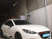 Bán Mazda 3 sản xuất 2017, màu trắng giá 600 triệu tại Đồng Nai