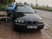 Cần bán gấp BMW 3 Series 318i năm 2003, màu đen chính chủ, 225 triệu giá 225 triệu tại Hà Nội