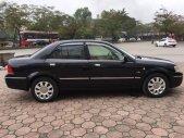 Cần bán Ford Laser đời 2004, màu đen số tự động, giá chỉ 223 triệu giá 223 triệu tại Hà Nội