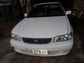Cần bán Toyota Corolla GL sản xuất 1997, màu trắng chính chủ giá 152 triệu tại Đồng Tháp