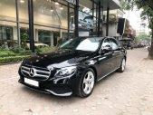 Xe Lướt - Mercedes E250 2018 màu Đen chính chủ giá tốt  giá 2 tỷ 130 tr tại Hà Nội