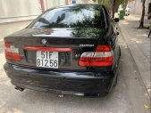 Bán ô tô BMW 3 Series 325I đời 2004, màu đen, xe nhập  giá 290 triệu tại Tp.HCM