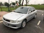 Xe Mitsubishi Lancer 1.6 MT đời 2001, màu bạc, nhập khẩu, giá tốt giá 105 triệu tại Hà Nội