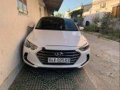 Cần bán Hyundai Elantra 2.0 năm 2016, màu trắng như mới  giá 615 triệu tại Trà Vinh