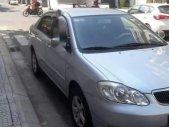 Bán ô tô Toyota Corolla altis 1.8 2002, màu bạc, xe nhập, xe gia đình giá 268 triệu tại Vĩnh Long