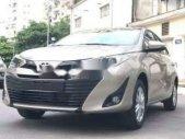 Cần bán xe Toyota Vios MT sản xuất năm 2018, xe nhập giá 500 triệu tại Cần Thơ