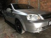 Bán Daewoo Lacetti 2009, màu bạc, nhập khẩu, giá tốt giá 205 triệu tại Bình Thuận