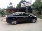 Bán Ford Fiesta 1.6 đời 2011, màu đen, số tự động  giá 330 triệu tại Yên Bái