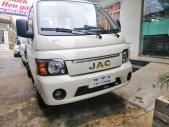Bán xe JACX5 X150 thùng lững giá rẻ, có trả góp lãi suất thấp giá 300 triệu tại Tp.HCM