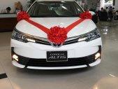 Mua Altis đến Toyota Hà Đông nhận ưu đãi khủng tháng 4 giá 791 triệu tại Hà Nội