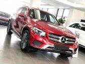 Mercedes GLC250 2019 màu Đỏ Siêu lướt chính chủ giá tốt giá 1 tỷ 959 tr tại Hà Nội