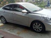 Bán Hyundai Accent 2017, màu bạc, nhập khẩu, giá tốt giá 450 triệu tại Bắc Giang