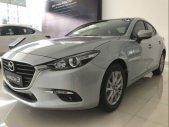 Bán ô tô Mazda 3 năm sản xuất 2019, màu bạc giá 669 triệu tại Phú Yên