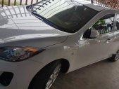 Cần bán lại xe Mazda 3 S đời 2014, màu trắng, nhập khẩu như mới giá cạnh tranh giá 489 triệu tại Hà Nam
