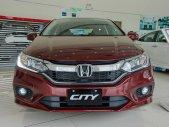 Honda Quảng Bình bán Honda City 2019 đủ màu, khuyến mãi cực khủng, LH: 0946670103 giá 599 triệu tại Quảng Bình