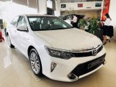Bán Toyota Camry 2.5Q đời 2019, màu trắng giá 1 tỷ 250 tr tại Trà Vinh