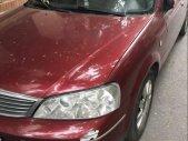 Cần bán xe Ford Laser sản xuất 2003, màu đỏ số tự động giá 220 triệu tại Hà Nội