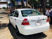 Cần bán xe Daewoo Gentra đời 2007, màu trắng, xe nhập còn mới, giá chỉ 200 triệu giá 200 triệu tại Trà Vinh