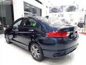 Bán xe Honda City 2019, số tự động, máy xăng, màu xanh, nội thất màu đen giá 599 triệu tại Kiên Giang