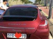 Bán ô tô Porsche Panamera 2010, màu đỏ, Đk 2013, odo 33.000km giá 1 tỷ 900 tr tại Tp.HCM