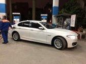 Cần bán BMW 5 Series 520i đời 2014, màu trắng, nhập khẩu chính chủ giá 1 tỷ 398 tr tại Hà Nội