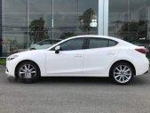 Cần bán xe Mazda 3 SD 1.5L AT đời 2019, màu trắng, giá tốt giá 644 triệu tại Đồng Nai