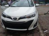 Toyota Mỹ Đình -Vios 1.5 số sàn 2019 - Ms. Hương - 0901.77.4586 giá cực hot, trả trước 110 triệu, hỗ trợ trả góp LS tốt giá 531 triệu tại Yên Bái