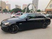 Cần bán lại xe BMW 5 Series sản xuất năm 2003, màu đen, nhập khẩu  giá 329 triệu tại Hà Nội