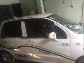 Bán Daewoo Matiz năm sản xuất 2001, màu trắng, xe nhập giá 68 triệu tại Vĩnh Phúc
