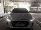 Bán Hyundai Elantra 1.6AT đời 2017, màu trắng, xe nhập, giá tốt giá 590 triệu tại Đồng Tháp