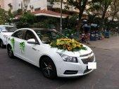 Cần bán Chevrolet Cruze LS 1.6 đời 2011, màu trắng, nhập khẩu nguyên chiếc giá cạnh tranh giá 295 triệu tại Tp.HCM