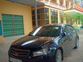 Bán ô tô Daewoo Lacetti sản xuất 2010, màu đen, nhập khẩu, giá tốt giá 300 triệu tại Yên Bái
