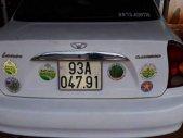 Cần bán lại xe Daewoo Lanos sản xuất năm 2004, màu trắng, nhập khẩu giá 85 triệu tại Bình Phước