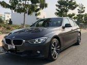 Bán BMW 3 Series 320i đời 2012, màu nâu còn mới giá 790 triệu tại Đồng Nai
